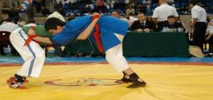 Таджикскому борцу досталась «бронза» азиатского чемпионата по дзюдо