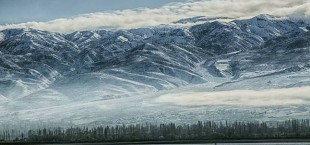 gory zimoy
