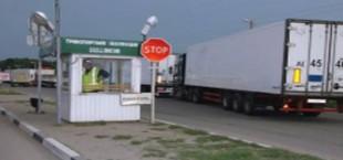 Возобновлено транспортное сообщение между Кыргызстаном и Таджикистаном