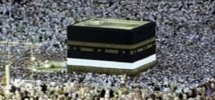 hadzh mekka