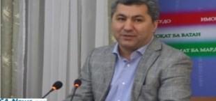 Мухиддин Кабири о миграции, ТАЛКО, Украине и России