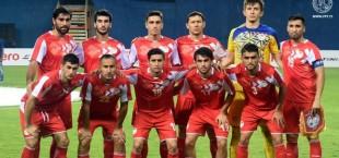 hero cup india tajikistan
