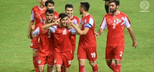 hero cup tajikistan syria