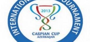 Юношеская сборная Турции победительница турнира на Кубок Каспия