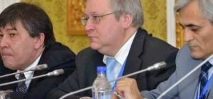 В Душанбе презентуют второй этап «Плана Крупнова»