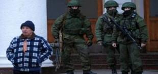 Эскалация напряжения в Крыму может привести к появлению «дуги нестабильности»