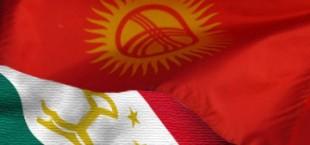 В Душанбе начались переговоры делегаций Таджикистана и Кыргызстана
