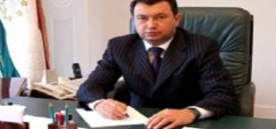 Премьер-министр Таджикистана обсудил с китайским послом экономические вопросы