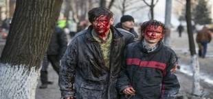 Минздрав Украины: в Киеве погибли 25 человек