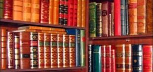 Издательство «Ношир» подарило книги библиотеке Согда