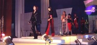 В Душанбе пройдет Евразийская неделя моды