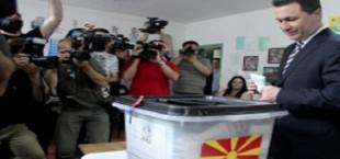 Таджикистан будет наблюдать за выборами в парламент Македонии
