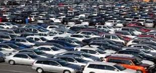 Импорт транспортных средств в Таджикистане увеличился почти на 7%