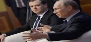 Кто придет на смену Медведеву?