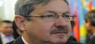 Посол России посетил офис правящей в Таджикистане партии