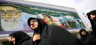 iranskie jenshini