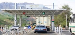 IRS переносит плазу «Варзоб» на 5 км подальше от Душанбе
