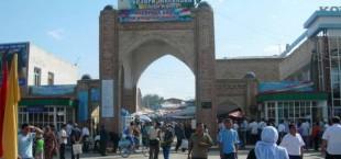 Продавщицы рынка Исфара требуют правосудия