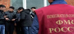 Численность граждан Таджикистана в России превысила 1 млн. человек