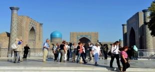 istoricheskie mesta uzbekistana