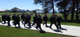 Фоторепортаж - На Иссык-Куле проходит заседание Совета МИД стран-участниц ШОС