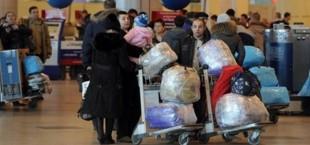 За пять лет в Россию переехало 3,5 тысячи таджикистанцев