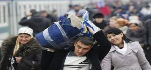 106 граждан РТ выдворено из Москвы судебными приставами за два месяца