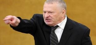 Астана просит Москву дать официальную оценку заявлению Жириновского касательно Казахстана