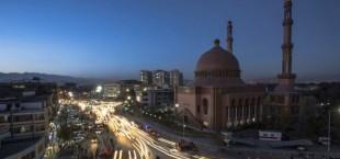 kabul ulicy