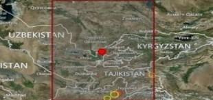 Отголоски Ташкентского землетрясения докатились до Таджикистана