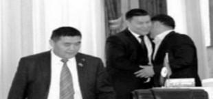 В Киргизии исчезли трое судей, освободившие трех депутатов
