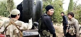 kirgizskie gihadisty