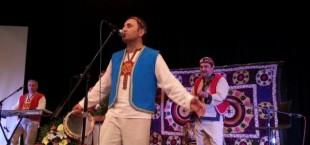 konsert gruppy Shams