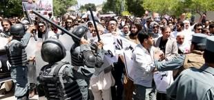 krizis afganistan
