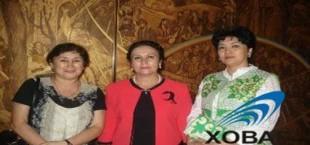 Женщины Таджикистана: Мечты становятся реальностью