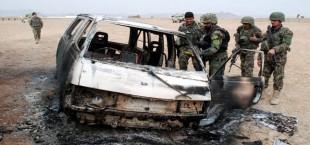 В понедельник 12 мая талибы грозят начать весеннего наступления