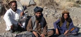 В афганском Бадахшане под контроль талибов перешли 11 населенных пунктов
