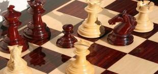 Подведен итог соревновании по шашкам и шахматам