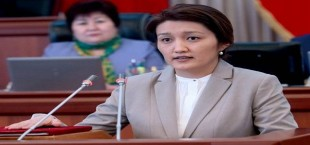 Добрососедские отношения между Кыргызстаном и Таджикистаном необходимо укреплять через систему социального сотрудничества,- вице-премьер-министр Э.Сариева