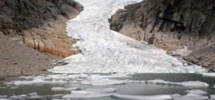 Таджикистан серьезно обеспокоен таянием своих ледников