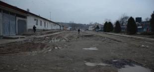 Разбитые дороги в столице Таджикистана: Вина коммунальщиков или ГАИ?