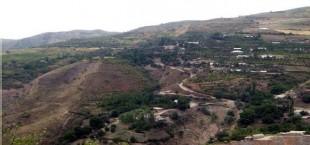 На таджикско-афганской границе убит наркокурьер
