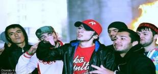 Арест таджикского певца в Москве