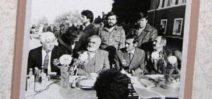 XVI сессия: Сессия которая сменила правительство, но не принесла мир