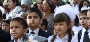 В школах Таджикистана ввели систему полугодового учебного процесса, ликвидировав четверти