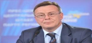 Глава МИД Украины посетит Таджикистан