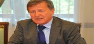 Спецпосланник Евросоюза Янош Херман завершил свой визит в Таджикистан