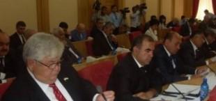 В команде сенаторов Таджикистана ожидаются отставки