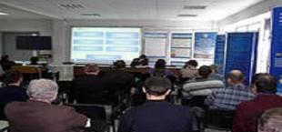 В Душанбе завершился семинар по анализу оперативных данных