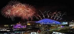 В Сочи официально откроются зимние Олимпийские игры